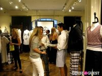Social Primer for Brooks Brothers Launch #40