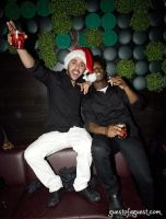 Christmas Eve at Greenhouse #19