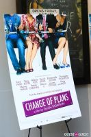 Special Screening of CHANGE OF PLANS Hosted by Diane Von Furstenburg and Barry Diller #50