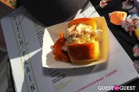 Lobster Roll Claw Off #239