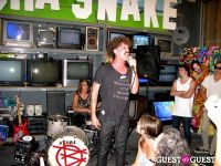 the Cobra Shop Opening Party #1