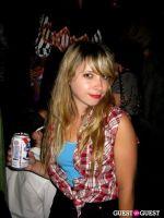 LA BOUM @ Bardot Featuring Hanson #111