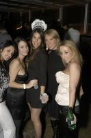 New Year's Eve, Empire Hotel  #1