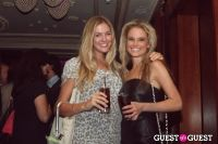Robb Report at the Plaza Hotel Rose Club #1