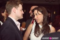 Robb Report at the Plaza Hotel Rose Club #4