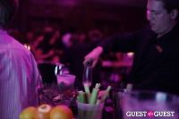 Robb Report at the Plaza Hotel Rose Club #9