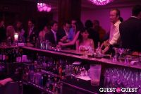 Robb Report at the Plaza Hotel Rose Club #16