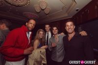 Robb Report at the Plaza Hotel Rose Club #35