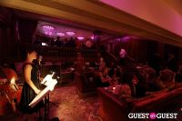 Robb Report at the Plaza Hotel Rose Club #38