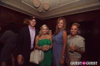 Robb Report at the Plaza Hotel Rose Club #50