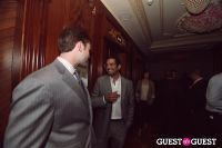 Robb Report at the Plaza Hotel Rose Club #51