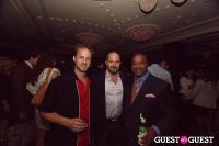 Robb Report at the Plaza Hotel Rose Club #52