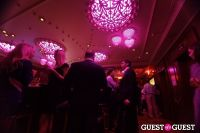 Robb Report at the Plaza Hotel Rose Club #54