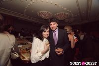 Robb Report at the Plaza Hotel Rose Club #59