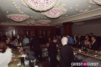 Robb Report at the Plaza Hotel Rose Club #69