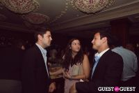 Robb Report at the Plaza Hotel Rose Club #73