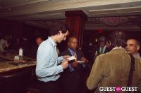 Robb Report at the Plaza Hotel Rose Club #74