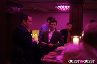 Robb Report at the Plaza Hotel Rose Club #79
