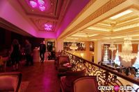 Robb Report at the Plaza Hotel Rose Club #82