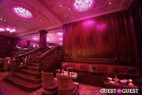 Robb Report at the Plaza Hotel Rose Club #85