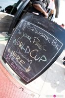 World Cup USA vs. England at Woodwork #5