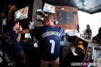 World Cup USA vs. England at Woodwork #16