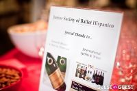 Junior Society of Ballet Hispanico Champagne Reception #16