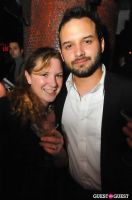 The Webby Awards AfterParty #109