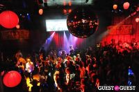 The Webby Awards AfterParty #117