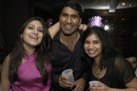 New Year's Eve, Empire Hotel  #220