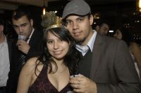 New Year's Eve, Empire Hotel  #255