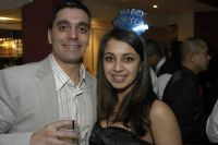 New Year's Eve, Empire Hotel  #302