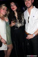 Yves Saint Laurent Fragrance Launch #2
