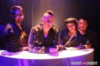 Yves Saint Laurent Fragrance Launch #38