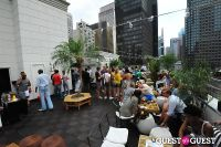 Rooftop Sunday party #55