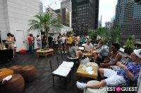Rooftop Sunday party #57