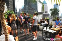 Rooftop Sunday party #75