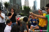Rooftop Sunday party #82