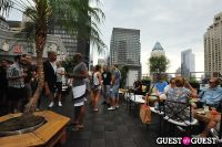 Rooftop Sunday party #106