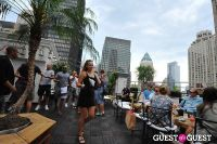 Rooftop Sunday party #108