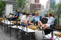 Rooftop Sunday party #141