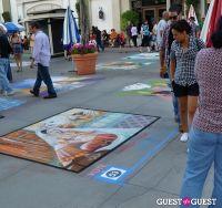 Pasadena Chalk Festival #7