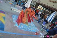 Pasadena Chalk Festival #10