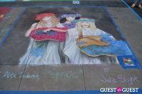 Pasadena Chalk Festival #15