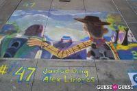 Pasadena Chalk Festival #58