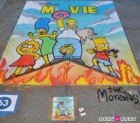 Pasadena Chalk Festival #60