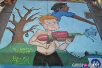 Pasadena Chalk Festival #64