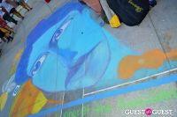 Pasadena Chalk Festival #77