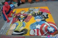 Pasadena Chalk Festival #116