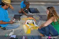 Pasadena Chalk Festival #125